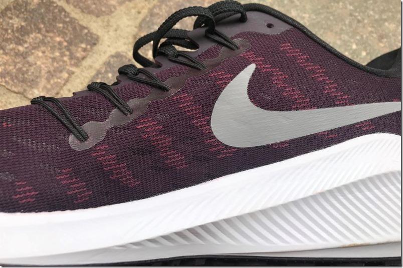 dbacef87e0 Nike Air Zoom Vomero 14, la recensione dettagliata - The Running Pitt