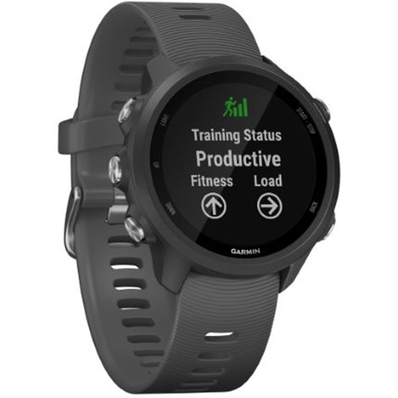 Garmin-Forerunner-245-training-Status