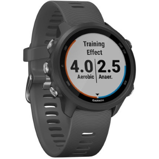 Garmin-Forerunner-245-training-effect