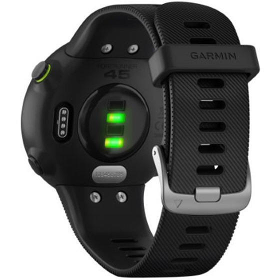 Garmin_Forerunner_45_sensore-cardio