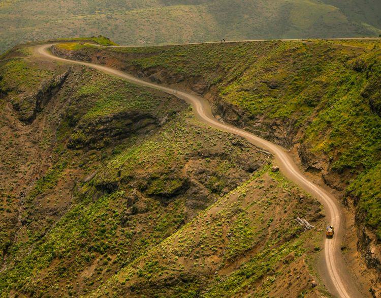 Rapporto tra genetica e maratona, Etiopia
