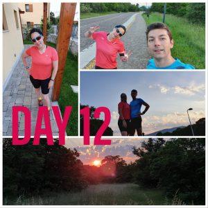 Giorno 12