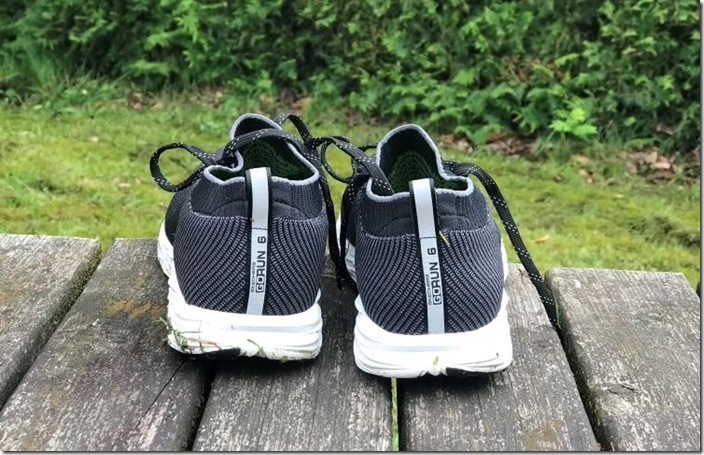 Skechers Go Run 6, la recensione dettagliata - The Running Pitt