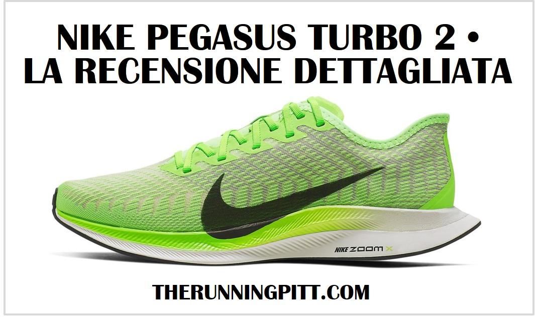 scarpe nike pegasus turbo 2