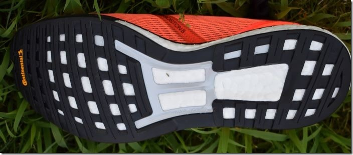 Adidas Boston 8, la recensione dettagliata The Running Pitt