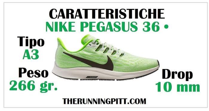 Nike-Pegasus-36-caratteristiche