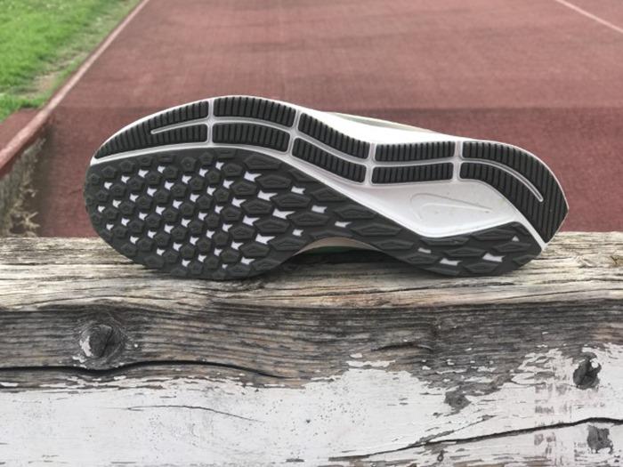 Nike-Pegasus-36-suola-completa