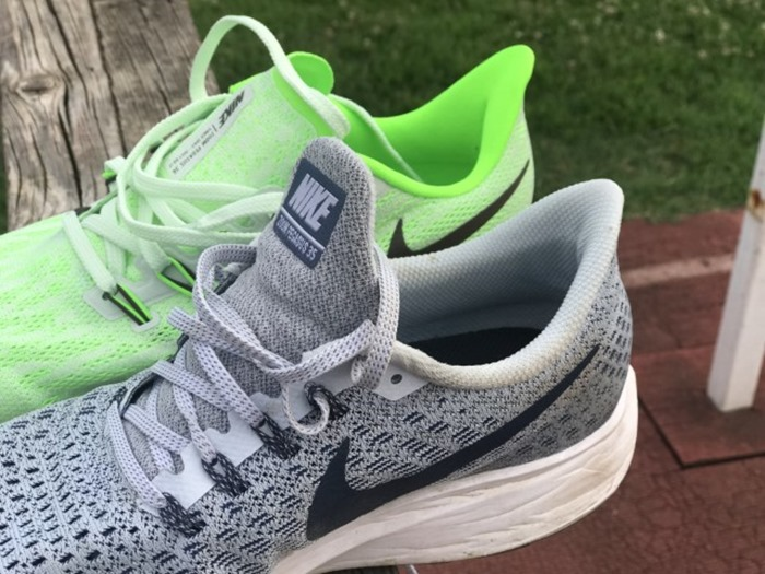 Nike-Pegasus-36-vs-35