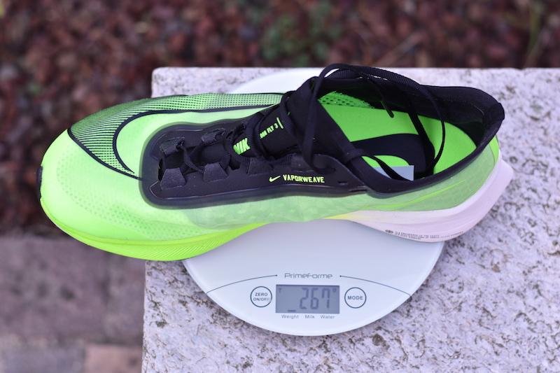 Nike Zoom Fly 3 Peso The Running Pitt